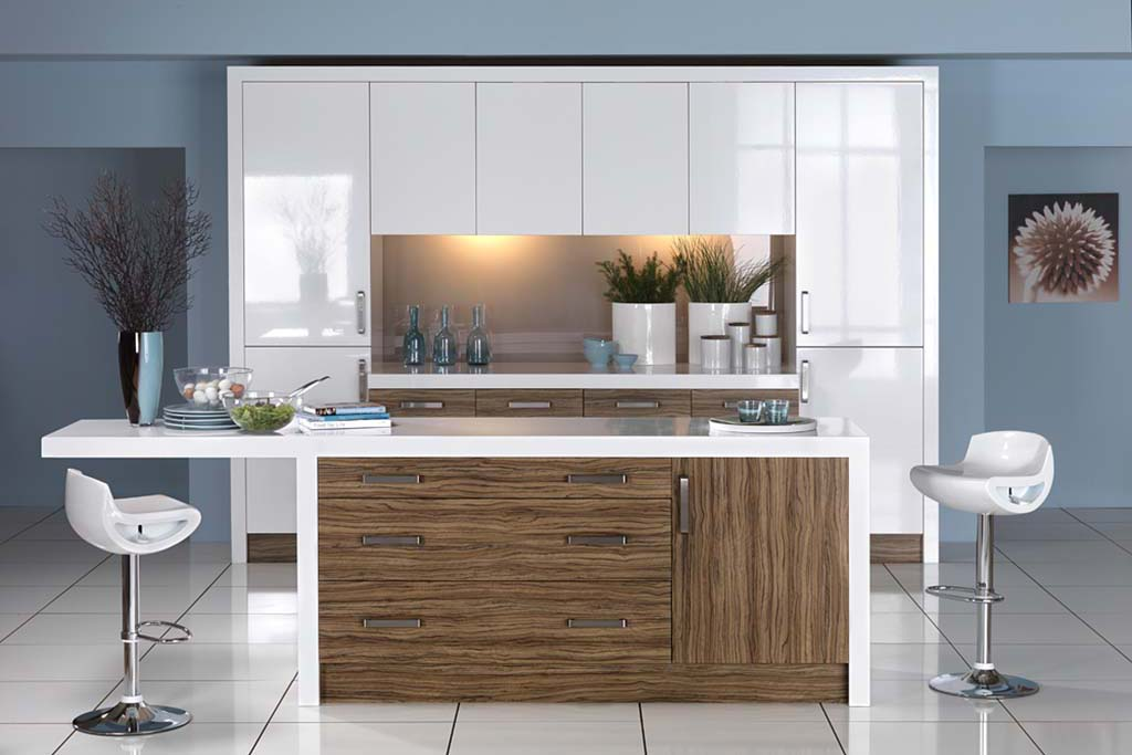 New Kitchen Stirling - Transform Your Kitchen