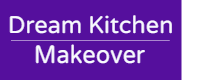 Dream Kitchen Makeover